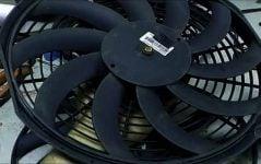 Radyatör fan motoru sürekli çalışıyor
