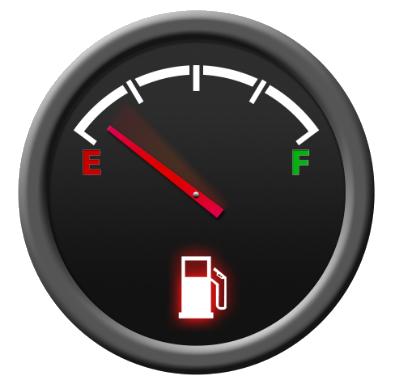 Araçlar Benzin Işığı Yandıktan Sonra Kaç KM Gider