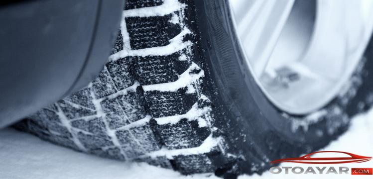 Kışlık lastik kullanmak zorunlumu