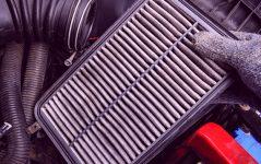 Hava filtresinde yağlanma neden olur?