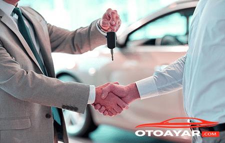 İkinci el araç satışı nasıl yapılır?