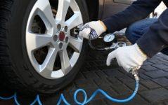 Peugeot 5008 lastik hava basıncı ve sıfırlaması