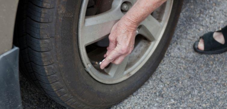 Peugeot 301 lastik basınç sensörü sıfırlama